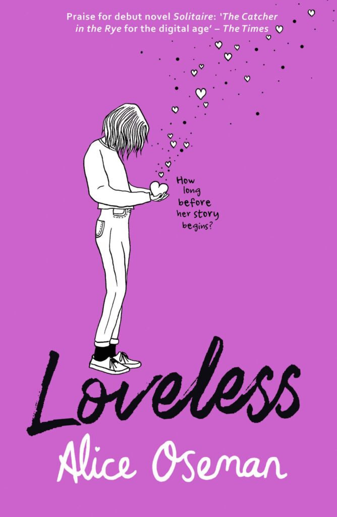 Cover Loveless